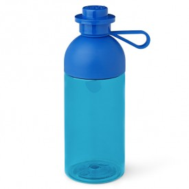Hydratation Bottle 0.5L - Blue Blue Lego