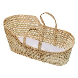 Moses Basket Nature Leipold