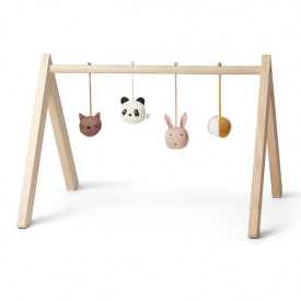 Play Gym Accessories - Mix Rose  Multicolour Liewood