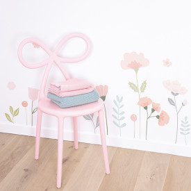 Wallstickers Flower Stems (90x63cm) Multicolour Lilipinso