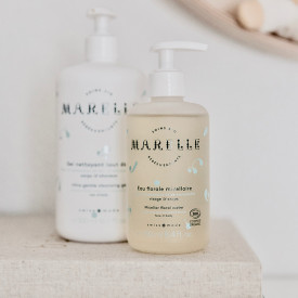 Floral Micellar Water White Marelle