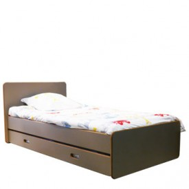Underbed Drawer David Brown Mathy by Bols