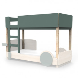 Bunk Bed Kit Discovery Nature Mathy by Bols