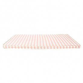 Mattress St-Tropez - Diamonds - Pink Pink Nobodinoz