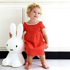 Miffy S Lamp White Mr Maria