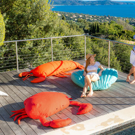 Beanbag XL - Crab Red MX Home