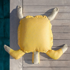 Beanbag XL - Turtle Yellow MX Home