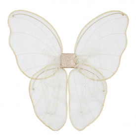 Fairy Wings - Gold White Numéro 74
