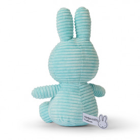 Miffy Soft Toy - Turquoise Blue Blue MyLittleRoom