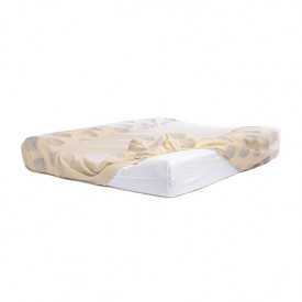 Changing Cushion Calma - Gatsby Cream  White Nobodinoz