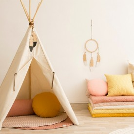 Teepee Nevada Pure Line - Natural Nature Nobodinoz