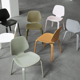 My Chair - Ash - Oyster Beige Normann Copenhagen