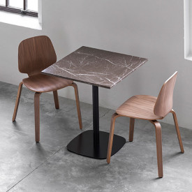 My Chair - Walnut Nature Normann Copenhagen