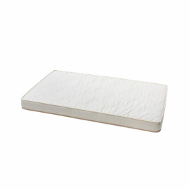 90x160cm Mattress for Seaside Collection - Display Model White Oliver Furniture