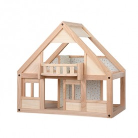 My First Dollhouse Nature Plan Toys