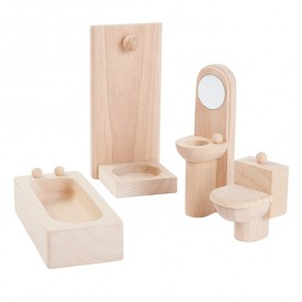 Bathroom - Classic Nature Plantoys