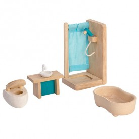 Bathroom - Design  Multicolour Plantoys
