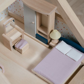 Adults' Bedroom - Orchard Nature Plantoys