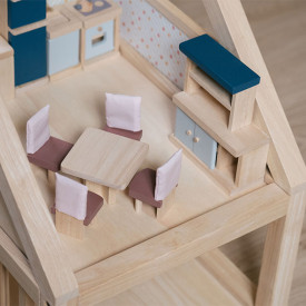 Dining Room - Orchard Nature Plantoys