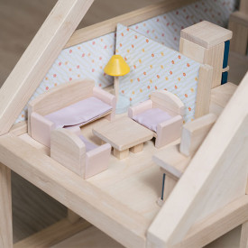 Living Room - Orchard Nature Plantoys