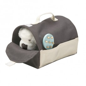 Animals Accessories Set Grey Plan Toys