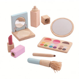 My Makeup Set Multicolour Plantoys
