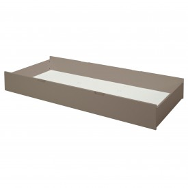 Joy Underbed Drawer - Provence Brown Quax