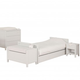 Joy Underbed Drawer - Nebbia Beige Quax