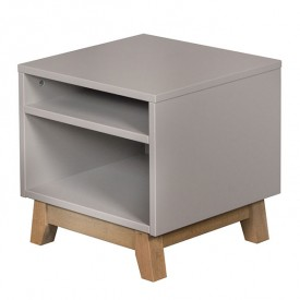 Trendy Night table - Griffin Grey Grey Quax