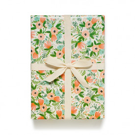 Gift paper roll - Wildfower Multicolour Rifle Paper Co.