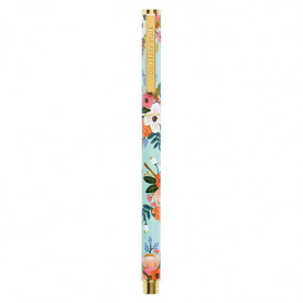 Refillable Writing Pen - Lively Floral Multicolour Rifle Paper Co.