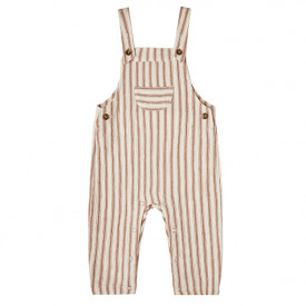 Overalls - Striped Multicolour Rylee + Cru