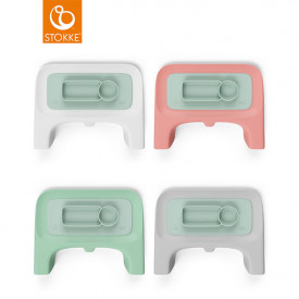 ezpz Placemat for CLIKK Tray - Mint Green Stokke®