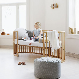 Sleepi Conversion Kit - Baby bed to Junior Bed - Natural Nature Stokke®