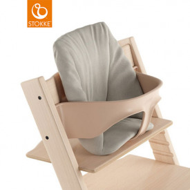 TRIPP TRAPP Baby Cushion - Timeless Grey Grey Stokke®