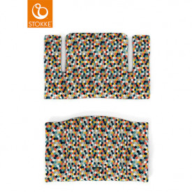 TRIPP TRAPP Classic Cushion - Honeycomb Happy Multicolour Stokke®