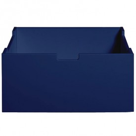 Drawer L Mix & Match - Dark Blue Blue Bopita