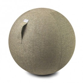 STOV Seating ball 65cm - Pebble Beige VLUV