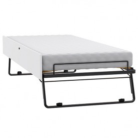 Trundle Bed Spot White Vox