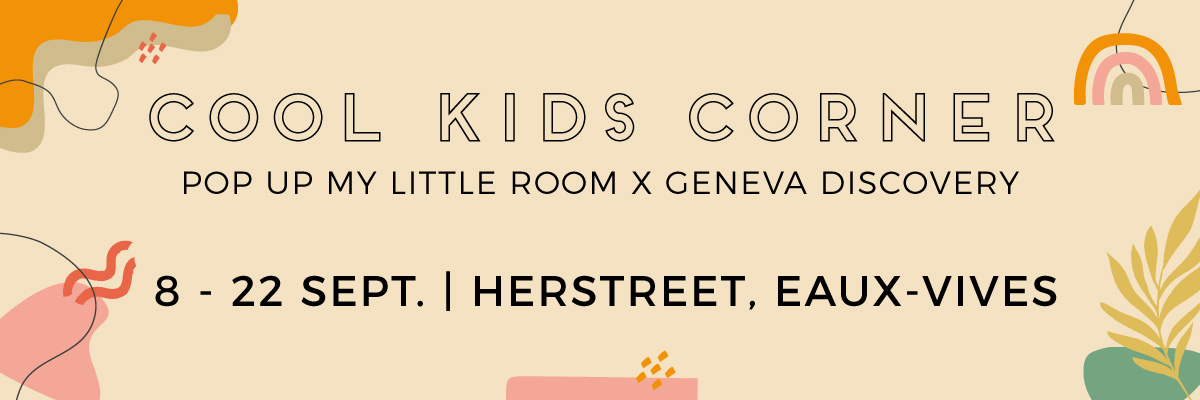 Cool Kids Corner My Little Room