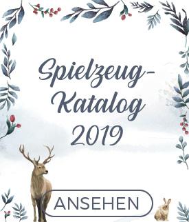 Spielzeug Katalog 2019