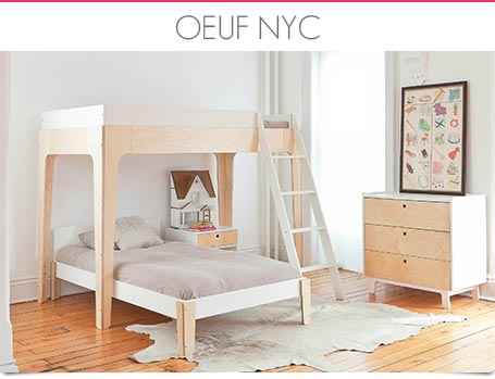 Oeuf NYC · Oliver Furniture ...