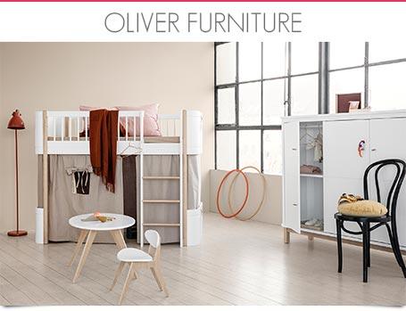 Oeuf NYC · Oliver Furniture · Nobodinoz