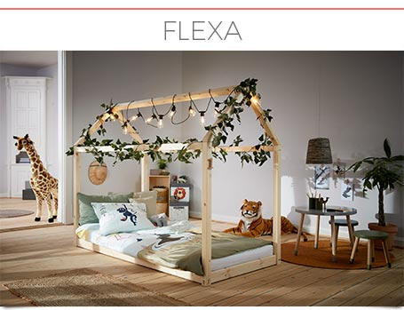 Flexa - Design-Möbel für Kinder