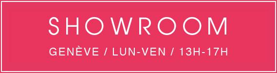 Showroom à Genève