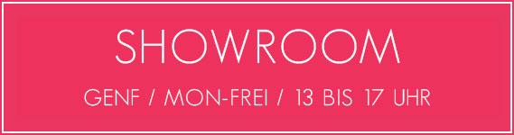 Showroom in Genf