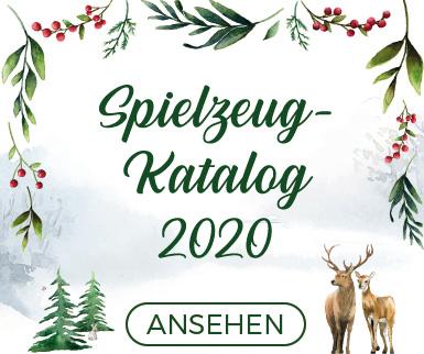 Spielzeugkatalog 2020