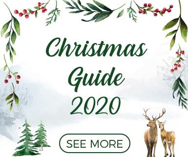Christmas Guide 2020
