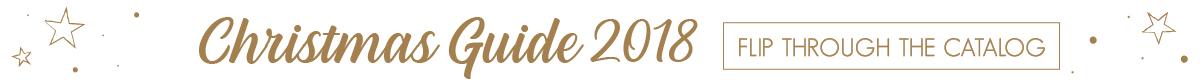 Christmas Catalog 2018