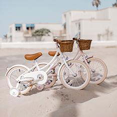 Draisiennes, Vélos